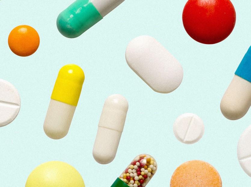 مواد داروئی